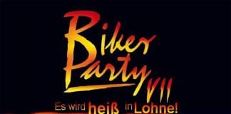 Biker Party 2013 in Lohne