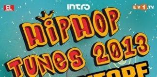 Hip Hop Tunes 2013