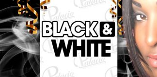 Black and White Party im Palacio