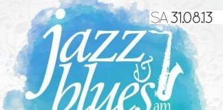 Jazz und Blues am Amtsgericht in Lingen