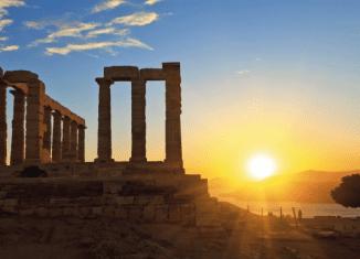 Griechische Saunanacht in den Linus Lingen Wasserwelten