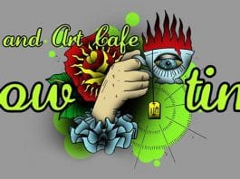 Tattoo and Art Cafe Showtime in Lingen