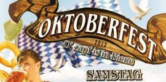 Oktoberfest in Biene