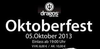 Oktoberfest im Dragos