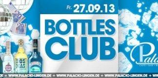 Bottles Club im Palacio