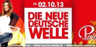 Neue Deutsche Welle im Palacio in Lingen