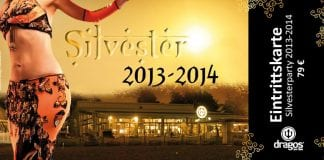 Silvester im Dragos am See