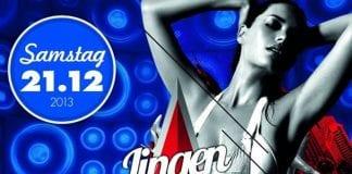 Lingen All Stars DJ Event im Joker