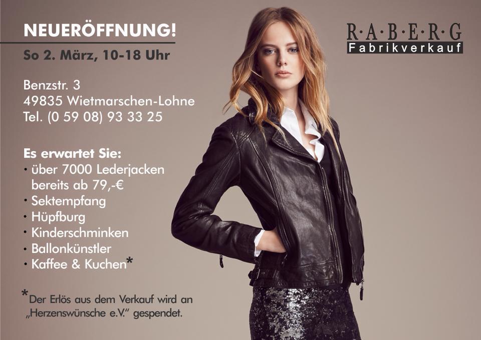 Outlet Leder Und Fashion Lingen