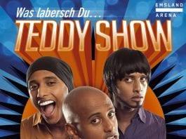 Teddy Show in der EmslandArena