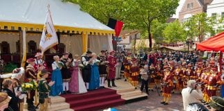Kivelingsfest 2014