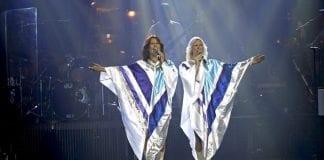 ABBA The Show in der EmslandArena