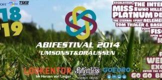 Abifestival 2014