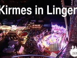 Kirmes in Lingen