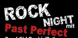 Rock Night in der Tanzgalerie Lorenz