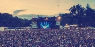 Abifestival in Lingen