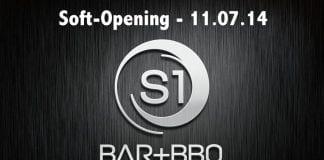 Soft-Opening im S1 Lingen