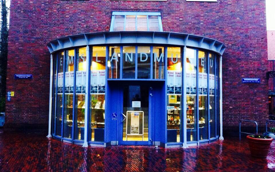 Emslandmuseum in Lingen