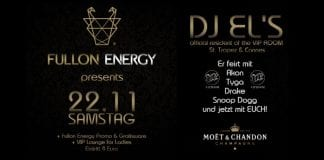 DJ EL'S
