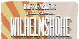 Benefizveranstaltung für den Erhalt der Wilhelmshöhe in Lingen