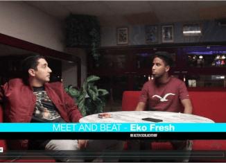 MEET AND BEAT - Eko Fresh