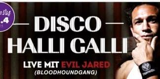 Evil Jared im Joker