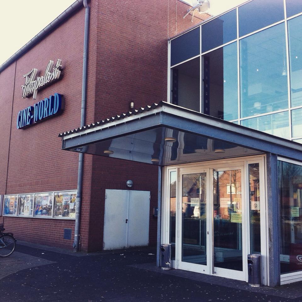 Filmpalast Cine World Lingen