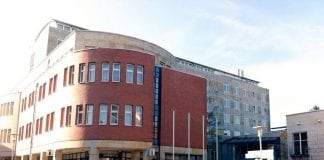 Neues Rathaus in Lingen © LNGN.de