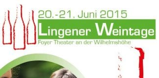 Lingener Weintage 2015
