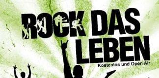 Rock das Leben 2015 in Lingen