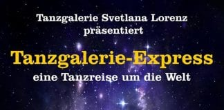 Tanzgalerie-Express im Theater