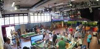 Repair Café in Lingen © MK Art
