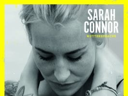 Sarah Conner in der EmslandArena - Pressefoto