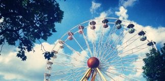 Altstadtfest in Lingen (c) LNGN