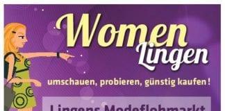 WOMEN Lingens Modeflohmarkt