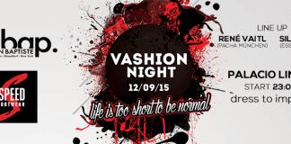 Vashion Night im Palacio in Lingen