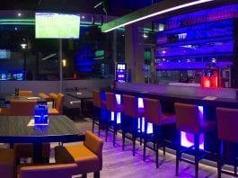 Sports X-Lounge © LNGN.de