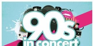 90s in Concert 2015