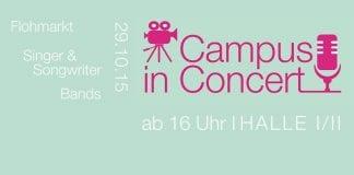 Campus in Concert in Halle I/II in Lingen