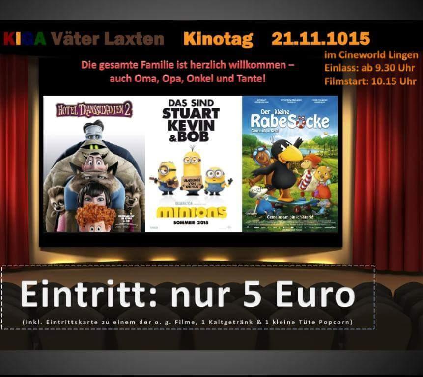 Cineworld Lingen