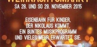 Laxtener Weihnachtsmarkt 2015