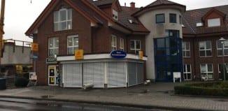 Kiosk Schwedenschanze geschlossen © LNGN.de