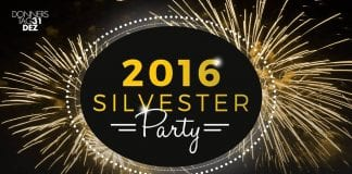 Silvester im Index