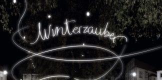 Winterzauber 2015 auf dem Universitätsplatz