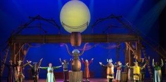 Wickie - Das Musical in der EmslandArena