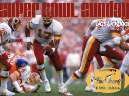 6. Super Bowl Sunday im Butchers