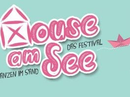 House am See Festival 2016