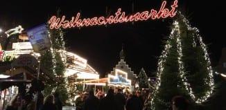 Weihnachtsmarkt in Lingen © LNGN.de