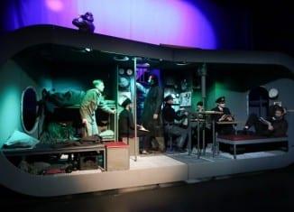 """""""Das Boot"""" im Theater an der Wilhelmshöhe"""
