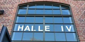 Halle IV in Lingen © LNGN.de